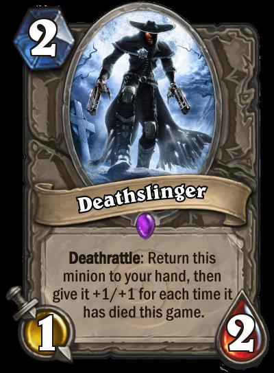 Deathslinger