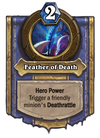 Feather of Death