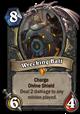 (Rogue) Wrecking Ball