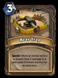 (Rogue) Bear trap