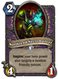 Northrend Necromancer