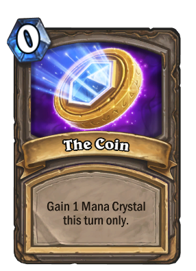 Gain 1 Mana Crystal this turn only.