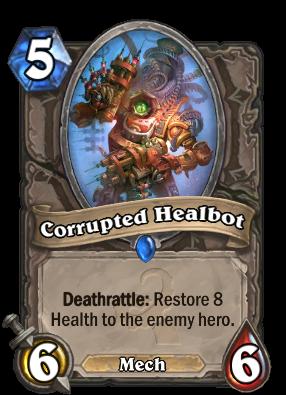 Hearthstone Cards