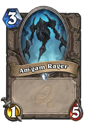 Am'gam Rager