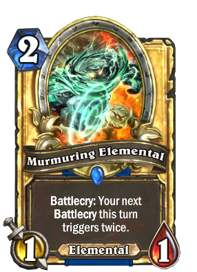 Image result for murmuring elemental
