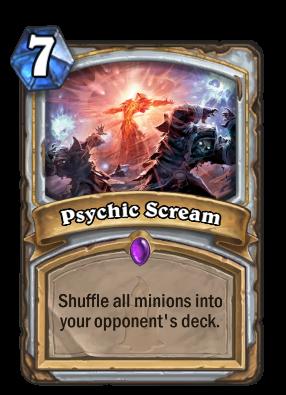 Αποτέλεσμα εικόνας για psychic scream