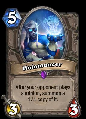 Holomancer 666